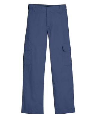 pants wholesale boys school uniform cargo pants in navy blue