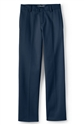wholesale boys flat front school pants navy blue from Wholesale Schoolwear suppliers