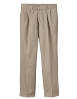 wholesale mens school uniform pants khaki