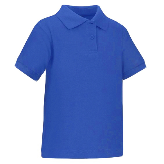 Wholesale toddler short sleeve school uniform polo shirt for Toddler boys polo shirts