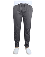 Wholesale Boys Jogger Pants Grey