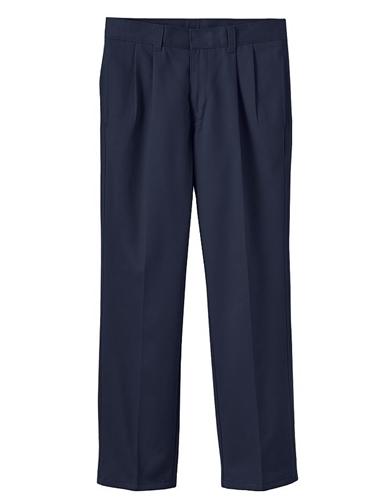 Dark Blue School Pants
